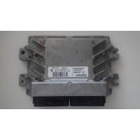 1-Блок управления двигателем Renault Logan 2004-н/в-EMS3132-s110140025
