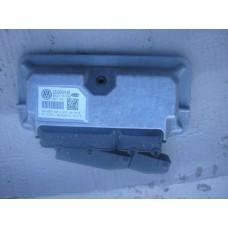 3-Блок управления двигателем VW Polo Sedan 2011- CFNA - 03c906014B - 7GV
