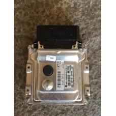 6-Блок управления двигателем Hyundai Solaris 1.6 Механика - 39113-2B715 - ME17.9.11.1