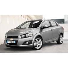 Чип-тюнинг Chevrolet Aveo T300 2011>
