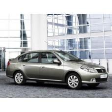 Чип-тюнинг Renault Clio Symbol 1.4/1.6