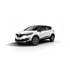 Чип-тюнинг Renault Kaptur 1.6/2.0