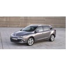 Чип-тюнинг Renault Megane 3