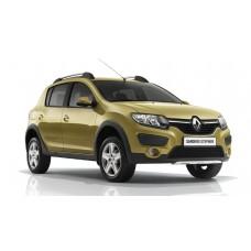 Чип-тюнинг Renault Sandero 1.4/1.6