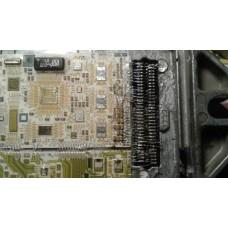 Ремонт мозгов на Опель Зафира A с двигателем z18xe